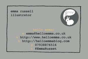 emma russell info