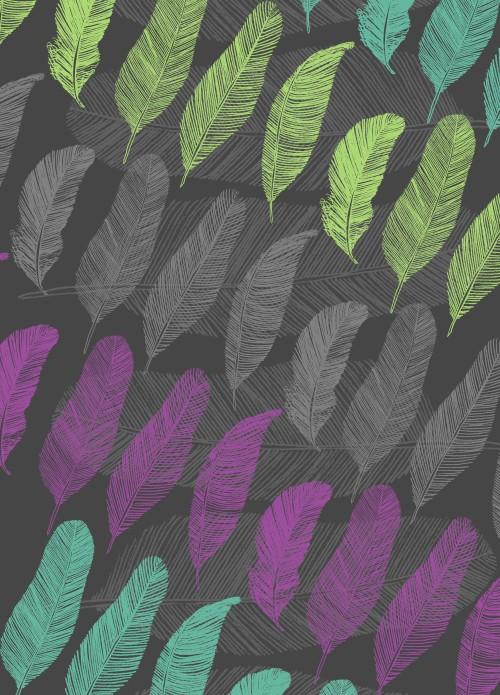 featherpattern