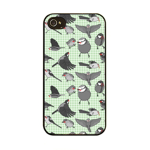 Mobirds HelloEmma iPhone 4