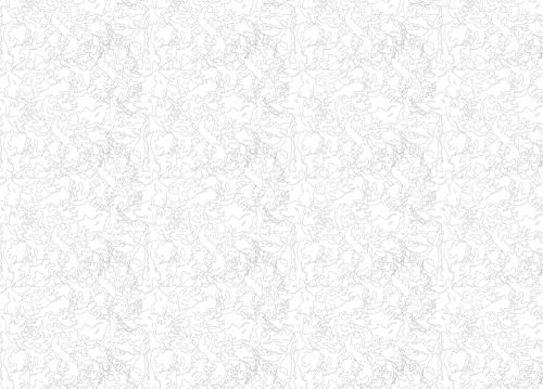 lichen pattern emma russell