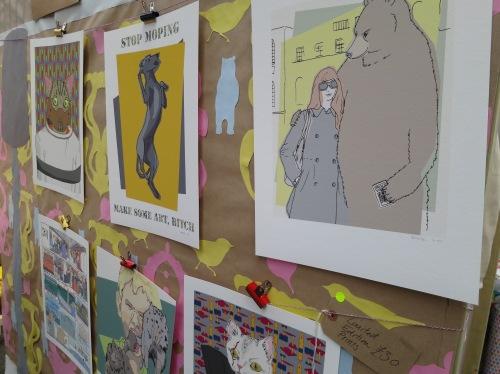 emma russell hello emma at illustration fair