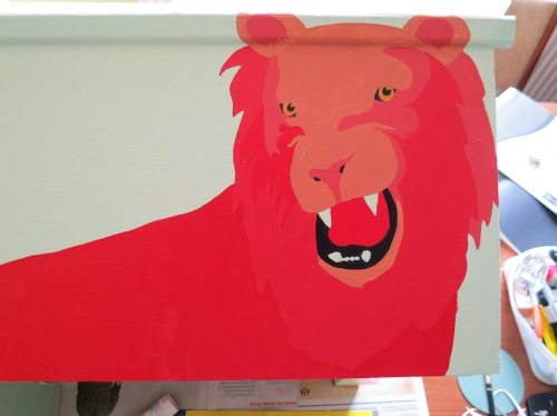 progress front lion2