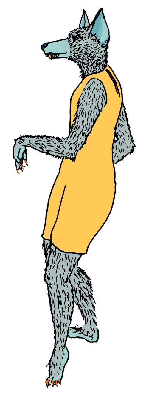 dancing helldog emma russell