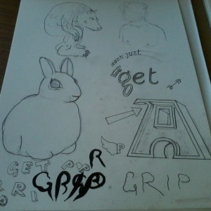 getgrip sketch