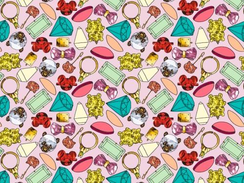 candy jewel tat