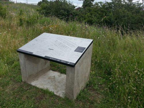 The plaque 2